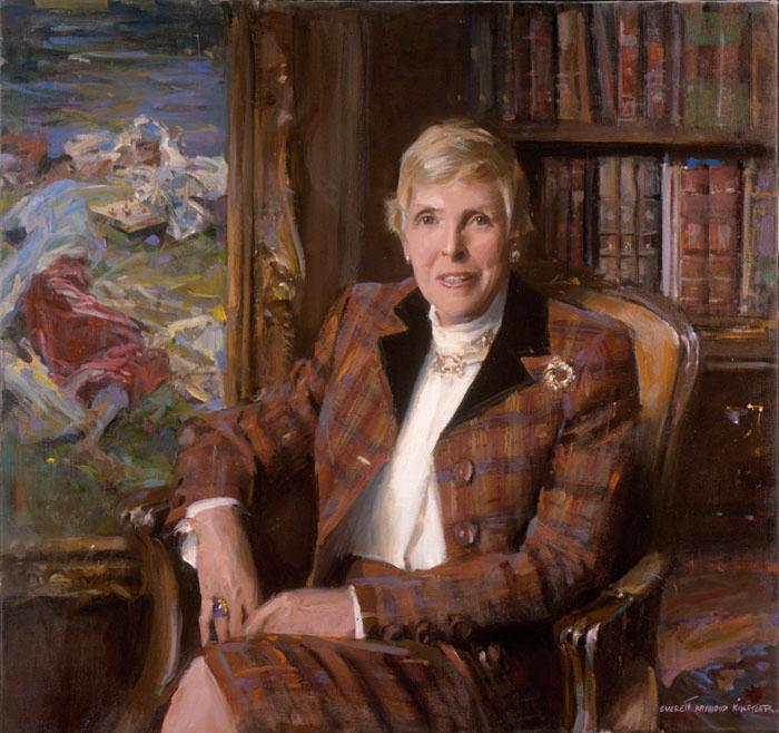 portrait-art-charlotte-armstrong-everett-raymond-kinstler