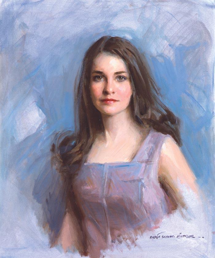 portrait-art-chelsea-matteucci-everett-raymond-kinstler