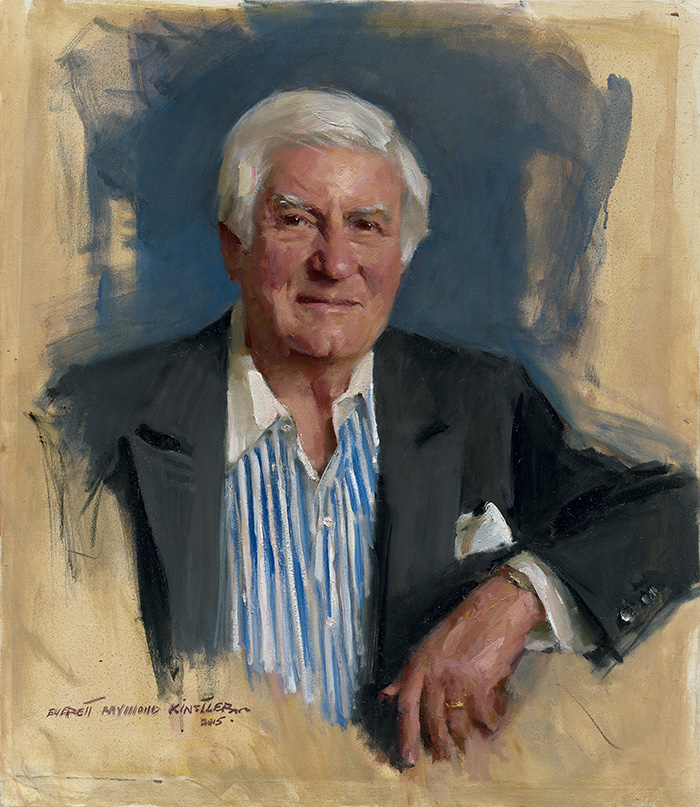 portrait-art-david-elmore-everett-raymond-kinstler