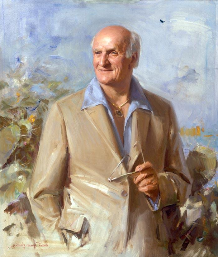 portrait-art-forrest-mars-sr-everett-raymond-kinstler