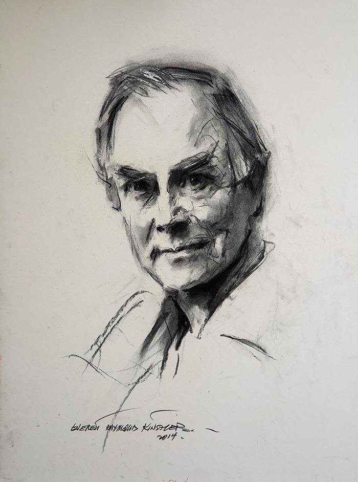 portrait-art-gary-haynes-everett-raymond-kinstler