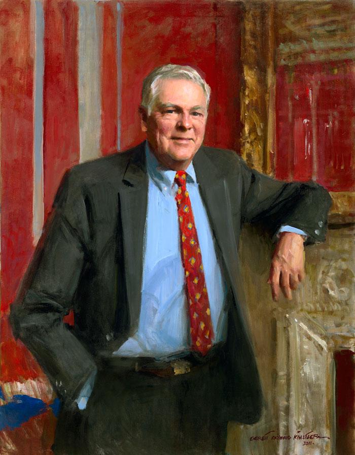 portrait-art-geary-everett-raymond-kinstler