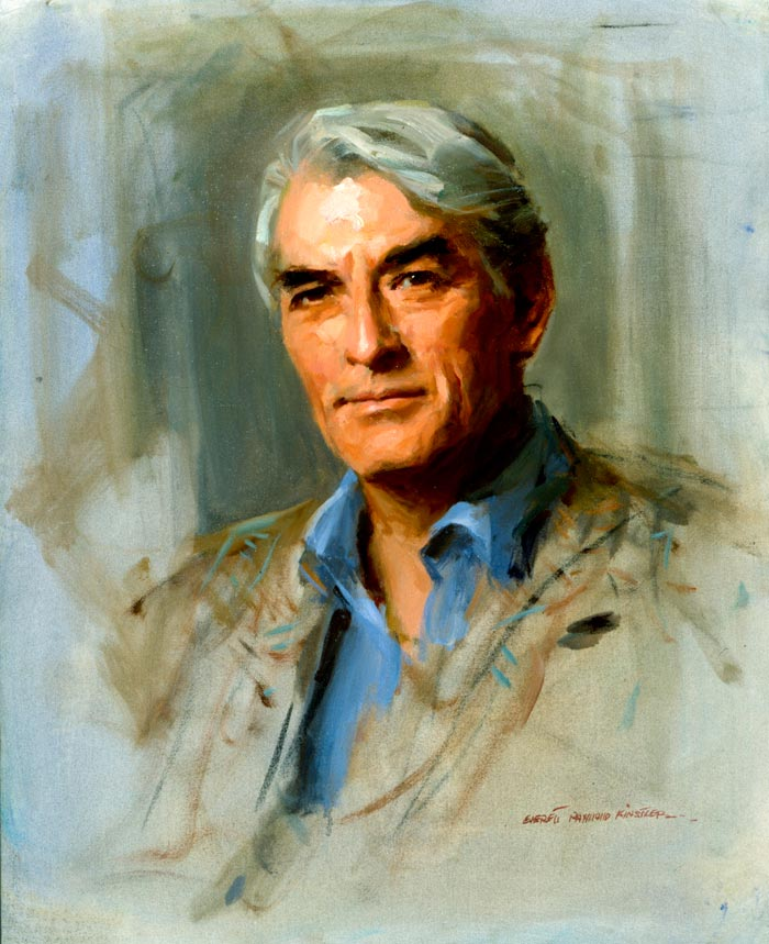 portrait-art-gregory-peck-everett-raymond-kinstler