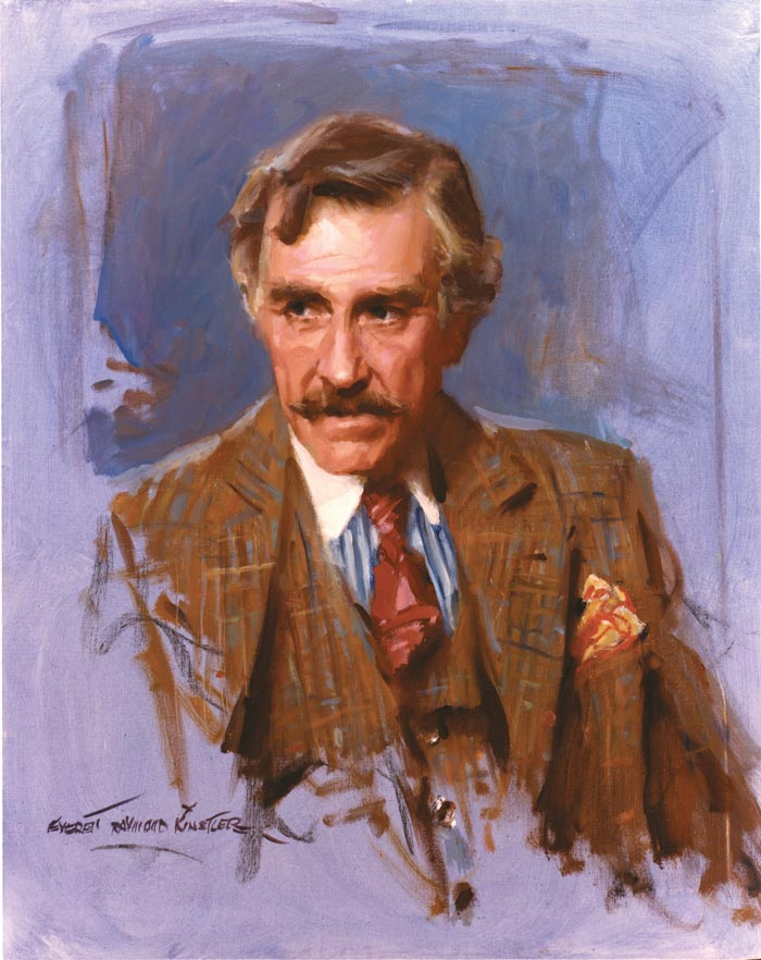portrait-art-jason-robards-everett-raymond-kinstler