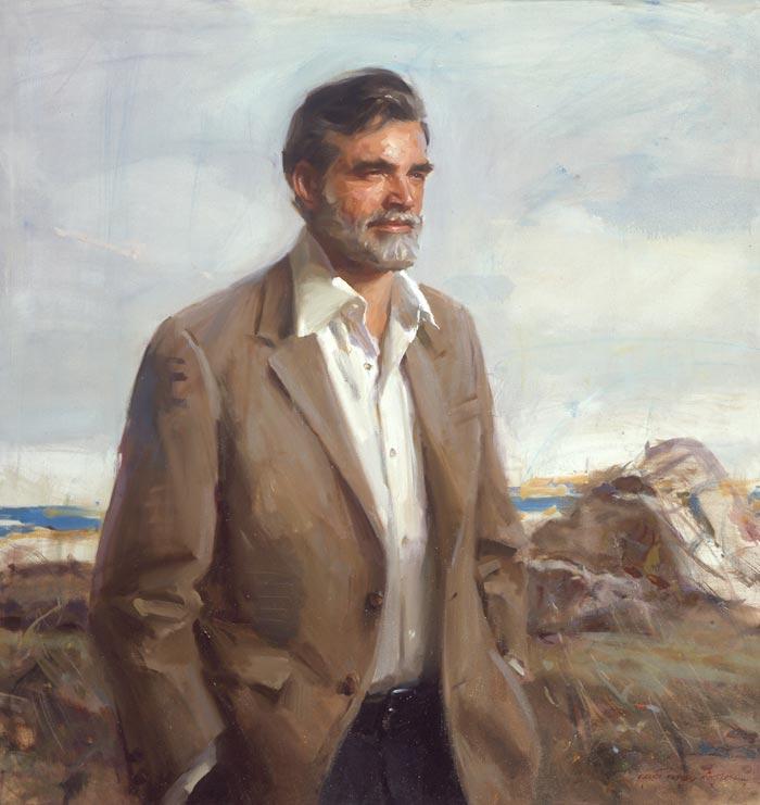 portrait-art-kohler-everett-raymond-kinstler