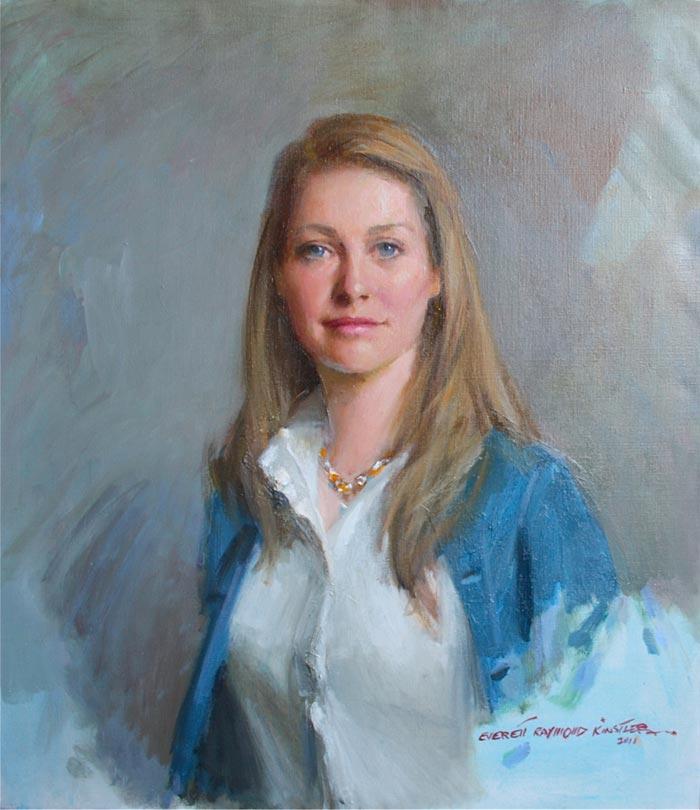 portrait-art-lily-lanahan-everett-raymond-kinstler