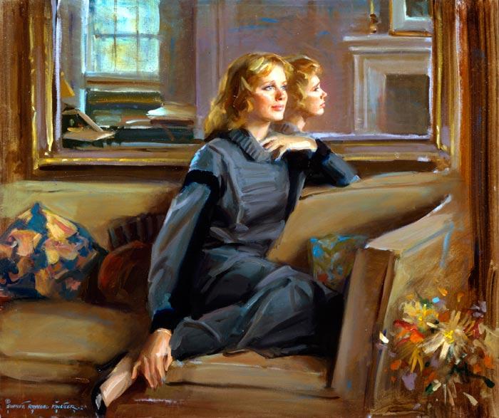 portrait-art-liv-ullman-everett-raymond-kinstler