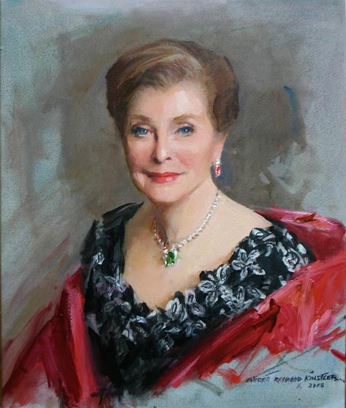 portrait-art-mary-higgins-clark-everett-raymond-kinstler