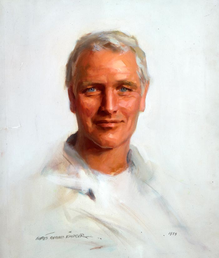portrait-art-paul-newman-everett-raymond-kinstler