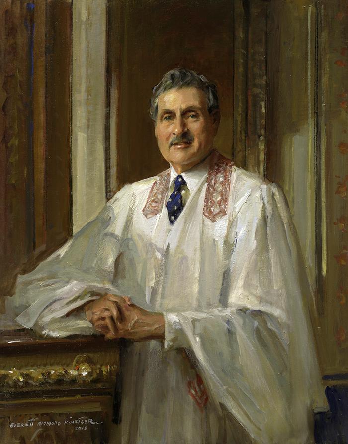 portrait-art-robert-levine-everett-raymond-kinstler