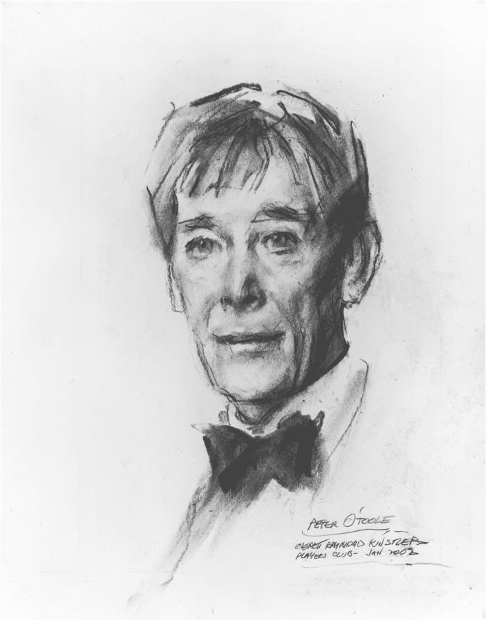 portraits-art-peter-otoole-everett-raymond-kinstler