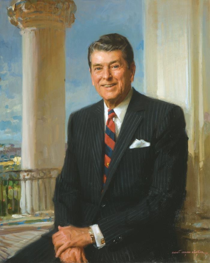 portraits-art-president-ronald-reagan-white-house-everett-raymond-kinstler